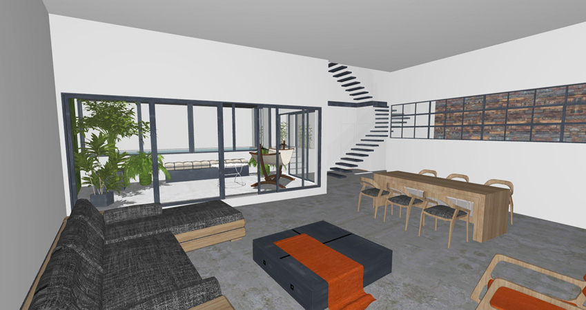 Achat et location de lofts et appartement bordeaux for Location appartement cub bordeaux